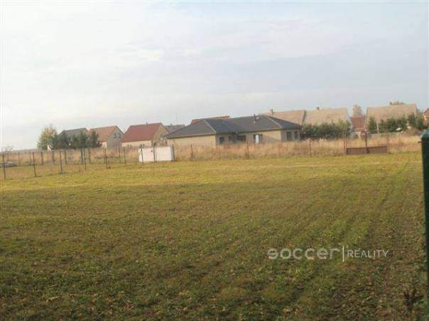 Prodej pozemku, Rynholec, foto 1 Reality, Pozemky | spěcháto.cz - bazar, inzerce