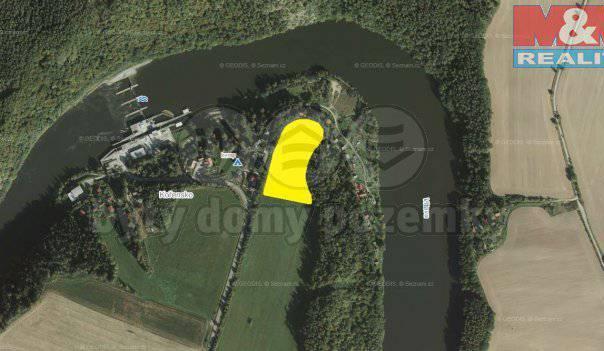 Prodej pozemku, Všemyslice, foto 1 Reality, Pozemky | spěcháto.cz - bazar, inzerce