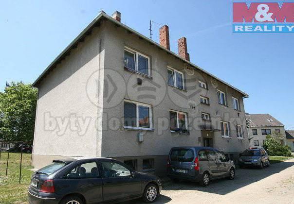 Prodej bytu 2+1, Jaroměřice nad Rokytnou, foto 1 Reality, Byty na prodej | spěcháto.cz - bazar, inzerce