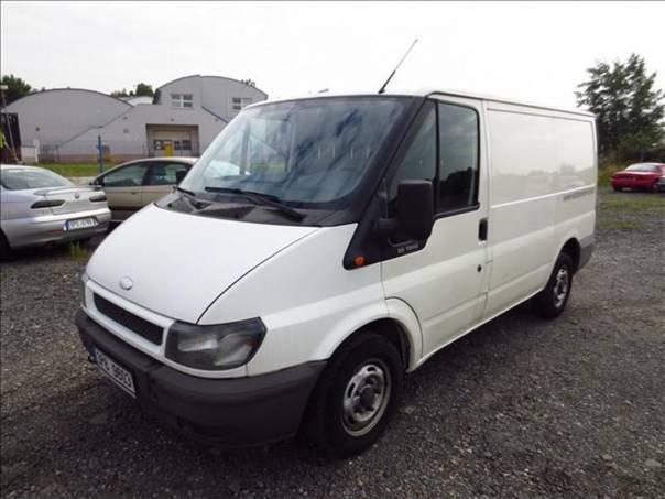 Ford Transit 2,0   TDDI 85 T240 VAN, foto 1 Užitkové a nákladní vozy, Do 7,5 t | spěcháto.cz - bazar, inzerce zdarma
