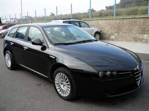 Alfa Romeo 159 1,9 JTDm, foto 1 Auto – moto , Automobily | spěcháto.cz - bazar, inzerce zdarma