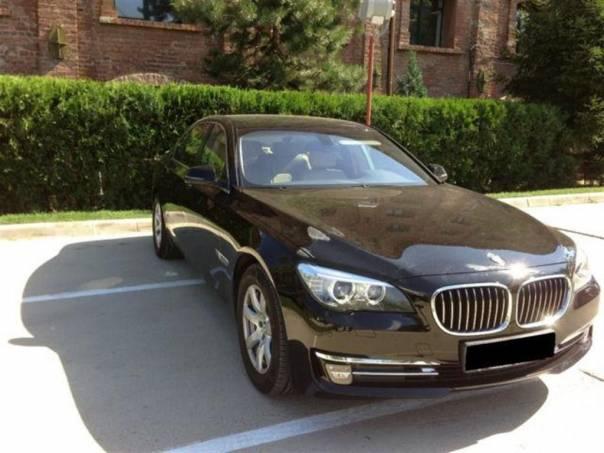 BMW Řada 7 730d xDrive ,KAMERA, foto 1 Auto – moto , Automobily | spěcháto.cz - bazar, inzerce zdarma