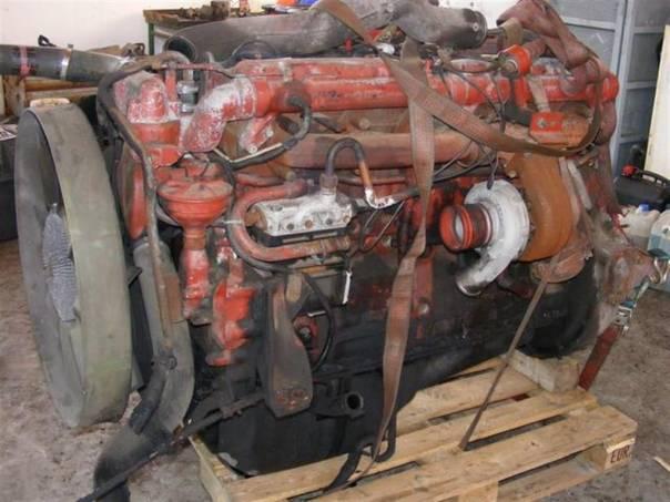 motor 420 EURO 2, foto 1 Náhradní díly a příslušenství, Ostatní | spěcháto.cz - bazar, inzerce zdarma