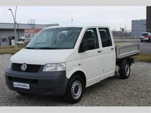 Volkswagen Transporter 1.9 TDi ,nové turbo,nové v CZ, foto 1 Užitkové a nákladní vozy, Do 7,5 t | spěcháto.cz - bazar, inzerce zdarma
