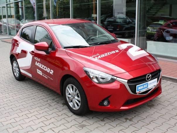 Mazda 2 1.5i 90k HAZUMI NAVI, foto 1 Auto – moto , Automobily | spěcháto.cz - bazar, inzerce zdarma