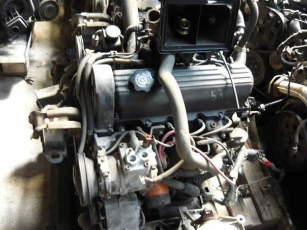 Chrysler Voyager Motor 2,5 i, foto 1 Náhradní díly a příslušenství, Osobní vozy | spěcháto.cz - bazar, inzerce zdarma