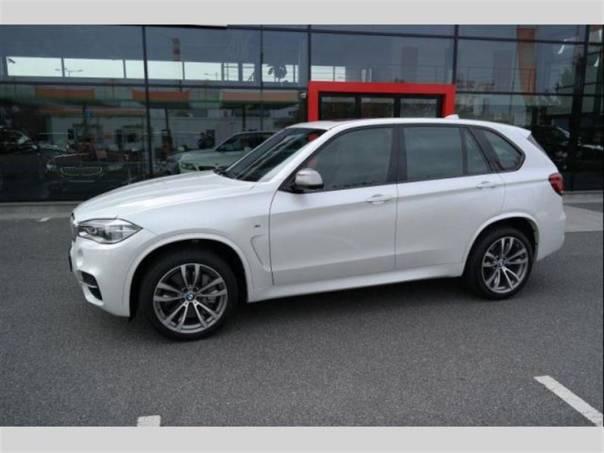 BMW X5 M50d JAKO NOVÉ ZÁRUKA, foto 1 Auto – moto , Automobily | spěcháto.cz - bazar, inzerce zdarma