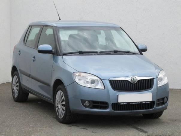 Škoda Fabia 1.9 TDI, foto 1 Auto – moto , Automobily | spěcháto.cz - bazar, inzerce zdarma