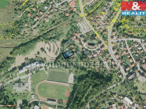 Prodej pozemku, Český Krumlov, foto 1 Reality, Pozemky | spěcháto.cz - bazar, inzerce