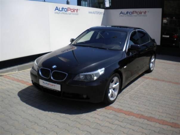 BMW Řada 5 Druhá sada kol AC Shnitzer  pě, foto 1 Auto – moto , Automobily   spěcháto.cz - bazar, inzerce zdarma
