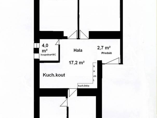 Prodej bytu 4+1, Praha 7, foto 1 Reality, Byty na prodej | spěcháto.cz - bazar, inzerce