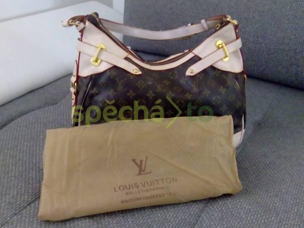 Kabelka Louis Vuitton monogram + dustbag (prachovy obal ... d522776e581