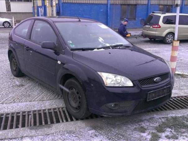Ford Focus 1,6   TREND, foto 1 Auto – moto , Automobily | spěcháto.cz - bazar, inzerce zdarma