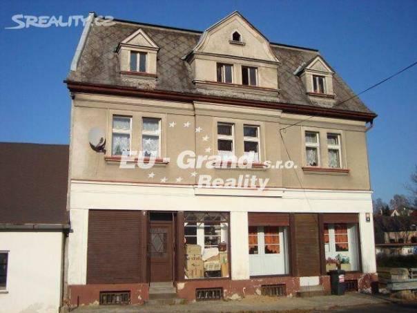 Prodej domu Ostatní, Rumburk - Rumburk 2-Horní Jindřichov, foto 1 Reality, Domy na prodej | spěcháto.cz - bazar, inzerce