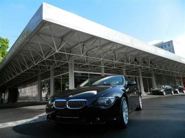 BMW Řada 6 645Ci, foto 1 Auto – moto , Automobily | spěcháto.cz - bazar, inzerce zdarma