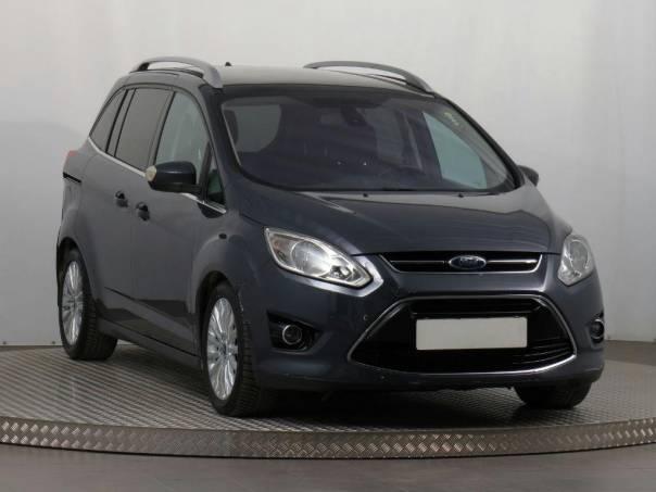Ford Focus C-Max 2.0 TDCi, foto 1 Auto – moto , Automobily | spěcháto.cz - bazar, inzerce zdarma