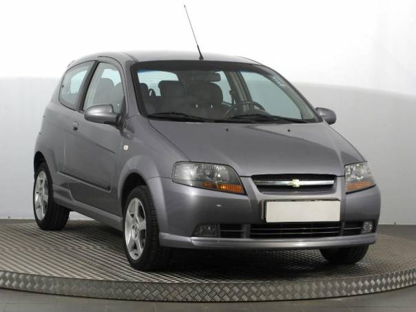 Chevrolet Aveo 1.4, foto 1 Auto – moto , Automobily | spěcháto.cz - bazar, inzerce zdarma