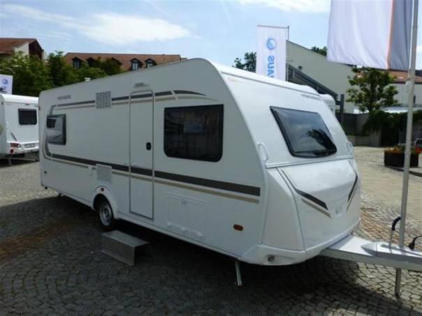 Caraone 580UK, foto 1 Užitkové a nákladní vozy, Camping | spěcháto.cz - bazar, inzerce zdarma