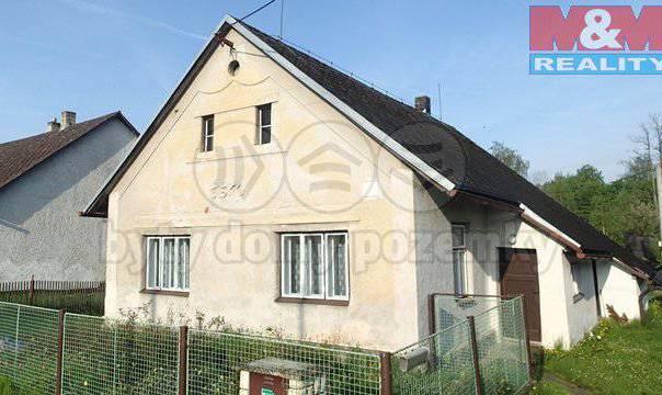 Prodej domu, Vortová, foto 1 Reality, Domy na prodej | spěcháto.cz - bazar, inzerce