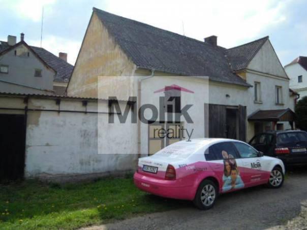 Prodej chalupy 2+1, Úštěk - Konojedy, foto 1 Reality, Chaty na prodej | spěcháto.cz - bazar, inzerce