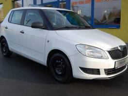 Škoda Fabia 1.2 Tsi , nízké splátky , Auto – moto , Automobily  | spěcháto.cz - bazar, inzerce zdarma