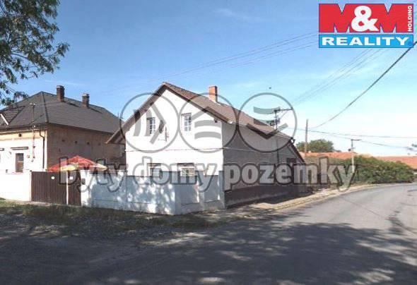 Prodej chalupy, Luže, foto 1 Reality, Chaty na prodej | spěcháto.cz - bazar, inzerce