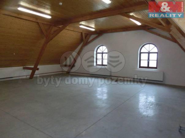 Pronájem nebytového prostoru, Oskořínek, foto 1 Reality, Nebytový prostor | spěcháto.cz - bazar, inzerce