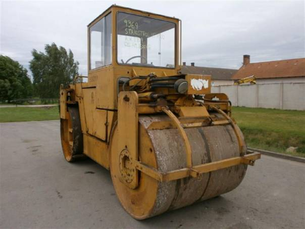 VSH100 (ID 9369), foto 1 Pracovní a zemědělské stroje, Pracovní stroje | spěcháto.cz - bazar, inzerce zdarma