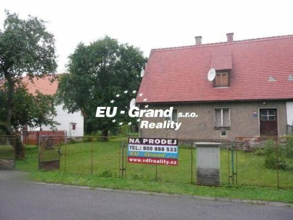 Prodej domu 3+1, Varnsdorf, foto 1 Reality, Domy na prodej | spěcháto.cz - bazar, inzerce