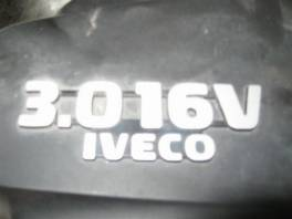 Iveco Turbo Daily 3,0 MOTOR 35C14 EURO 3