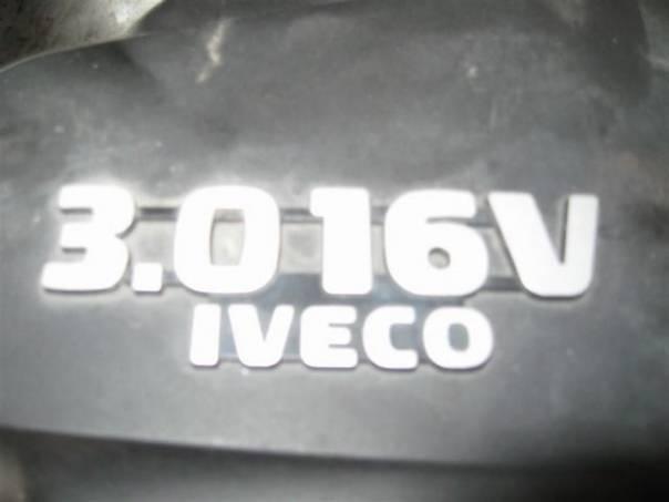 Iveco Turbo Daily 3,0 MOTOR 35C14 EURO 3, foto 1 Náhradní díly a příslušenství, Užitkové a nákladní vozy | spěcháto.cz - bazar, inzerce zdarma