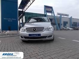 Mercedes-Benz Třída B 180 CDI B180 CDI Aut.