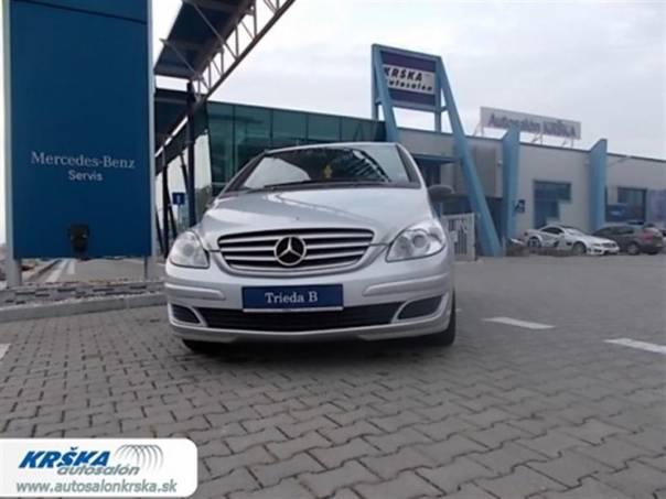 Mercedes-Benz Třída B 180 CDI B180 CDI Aut., foto 1 Auto – moto , Automobily | spěcháto.cz - bazar, inzerce zdarma