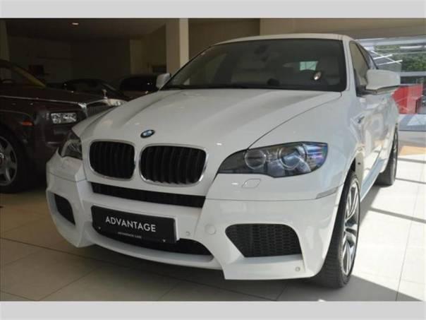 BMW X6 4.4 X6M  SKLADEM, foto 1 Auto – moto , Automobily | spěcháto.cz - bazar, inzerce zdarma