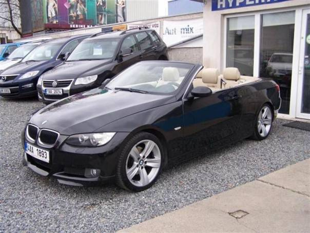 BMW Řada 3 320d Automat, Perfektní stav, foto 1 Auto – moto , Automobily | spěcháto.cz - bazar, inzerce zdarma