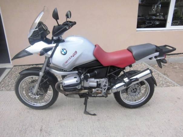 BMW R 1150 , foto 1 Auto – moto , Motocykly a čtyřkolky | spěcháto.cz - bazar, inzerce zdarma