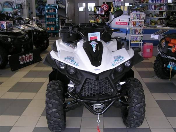 SMC  GLADIATOR 720 SPORT, foto 1 Auto – moto , Motocykly a čtyřkolky | spěcháto.cz - bazar, inzerce zdarma