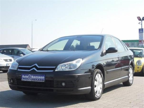 Citroën C5 1.8i-16v *AUTOKLIMATIZACE*, foto 1 Auto – moto , Automobily | spěcháto.cz - bazar, inzerce zdarma
