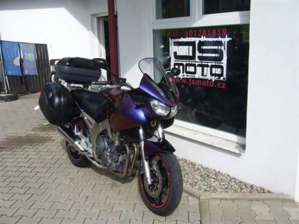Yamaha TDM TDM 900, foto 1 Auto – moto , Motocykly a čtyřkolky | spěcháto.cz - bazar, inzerce zdarma
