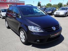Volkswagen Golf Plus 2,0TDi UNITED , Užitkové a nákladní vozy, Do 7,5 t  | spěcháto.cz - bazar, inzerce zdarma