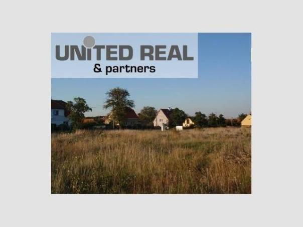 Prodej pozemku, Červený Újezd, foto 1 Reality, Pozemky | spěcháto.cz - bazar, inzerce