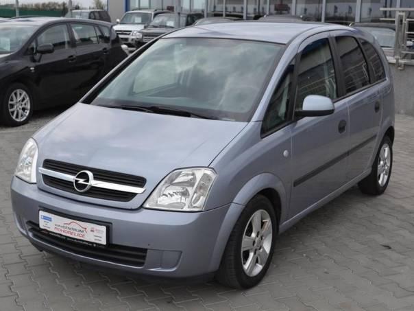Opel Meriva 1,7 74kW, foto 1 Auto – moto , Automobily | spěcháto.cz - bazar, inzerce zdarma