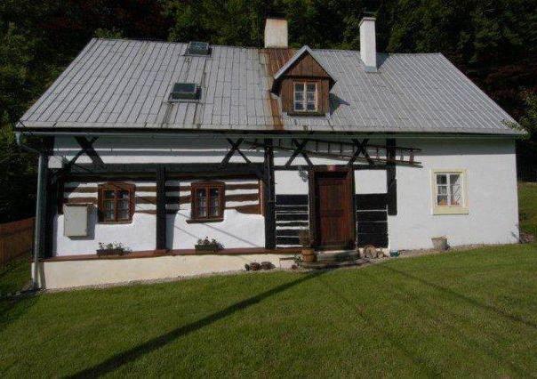 Prodej chalupy, Bílý Kostel nad Nisou - Pekařka, foto 1 Reality, Chaty na prodej | spěcháto.cz - bazar, inzerce