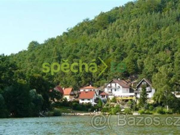 Stavební pozemek u Máchova jezera - St. Splavy, foto 1 Reality, Pozemky | spěcháto.cz - bazar, inzerce