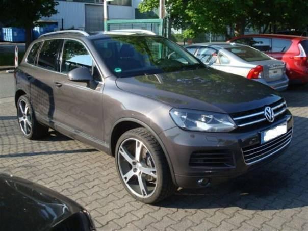 Volkswagen Touareg 3.0 V6, foto 1 Auto – moto , Automobily | spěcháto.cz - bazar, inzerce zdarma