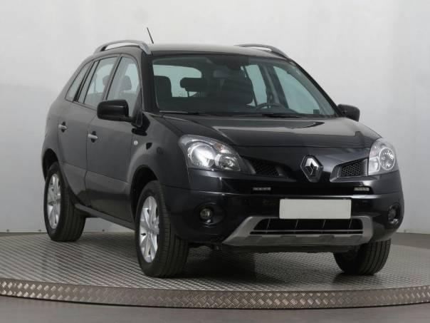 Renault Koleos 2.0 dCi, foto 1 Auto – moto , Automobily | spěcháto.cz - bazar, inzerce zdarma