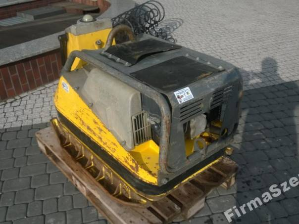 Wacker  DPU 7060F, 95425 Kč EU DPH, foto 1 Pracovní a zemědělské stroje, Pracovní stroje | spěcháto.cz - bazar, inzerce zdarma