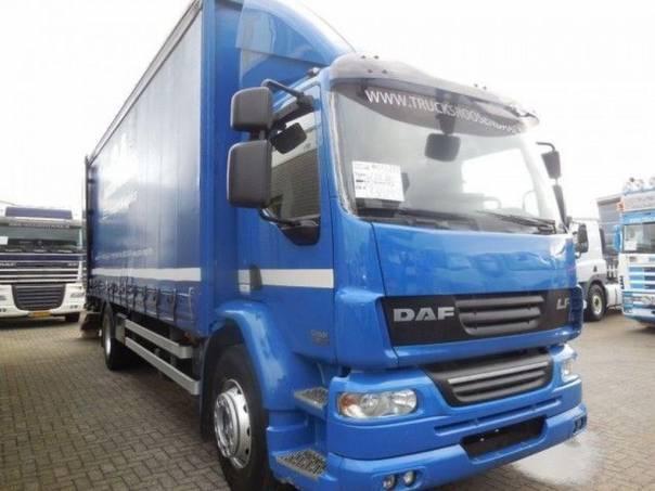 DAF  LF55.280, foto 1 Užitkové a nákladní vozy, Nad 7,5 t | spěcháto.cz - bazar, inzerce zdarma