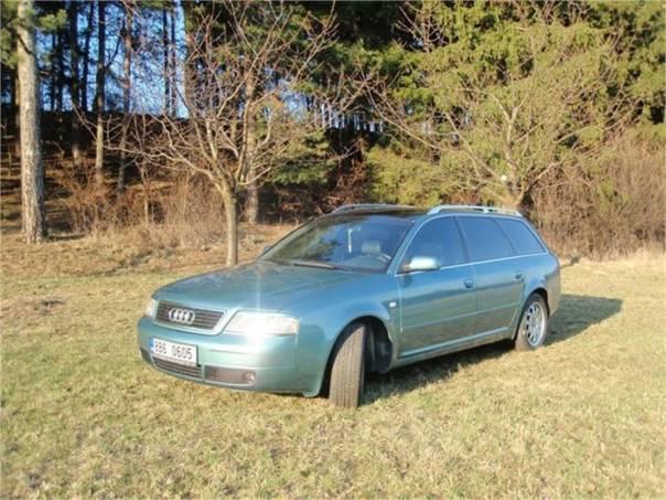 Audi A6 Avant , foto 1 Auto – moto , Automobily | spěcháto.cz - bazar, inzerce zdarma