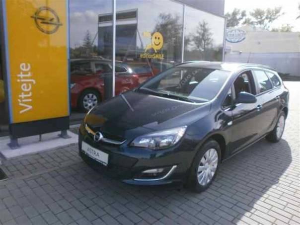Opel Astra SPORTS TOURER ENJOY A16XER 0012RKQ4, foto 1 Auto – moto , Automobily | spěcháto.cz - bazar, inzerce zdarma